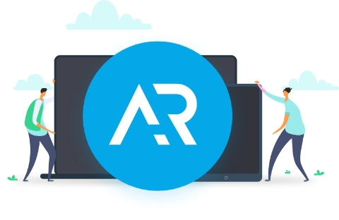 AR Inspect Illustration
